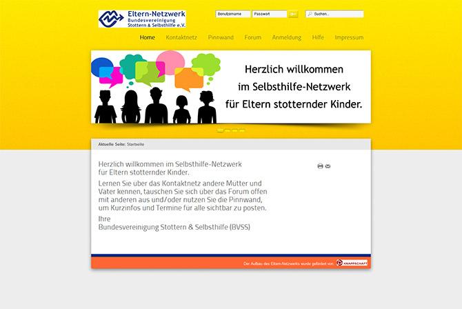 Foto: Onlineportal www.eltern.bvss.de