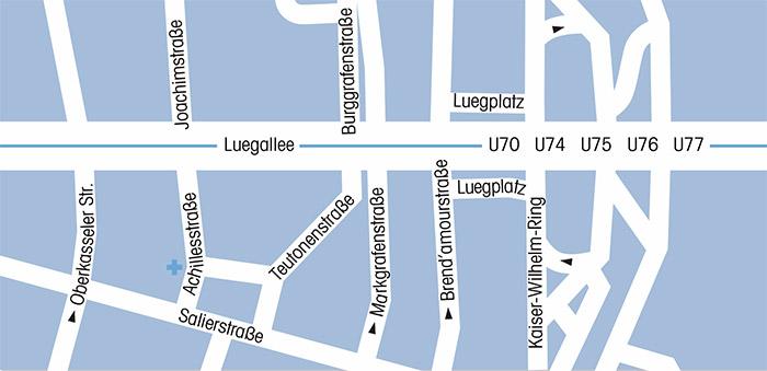 map-oberkassel
