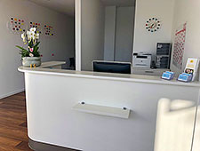 Neue Praxisräume in Grevenbroich-Kapellen